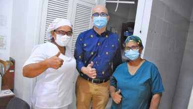 Suárez, primer municipio del Tolima en alcanzar inmunidad de rebaño. 2
