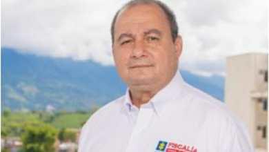 Risaralda tiene nuevo director de Fiscalias. 5