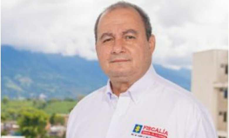 Risaralda tiene nuevo director de Fiscalias. 4