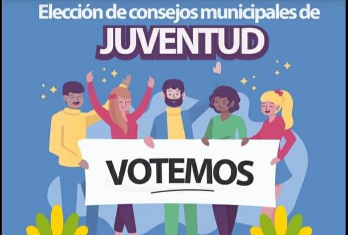 Nueva fecha para elección de consejos municipales y locales de juventud. 1