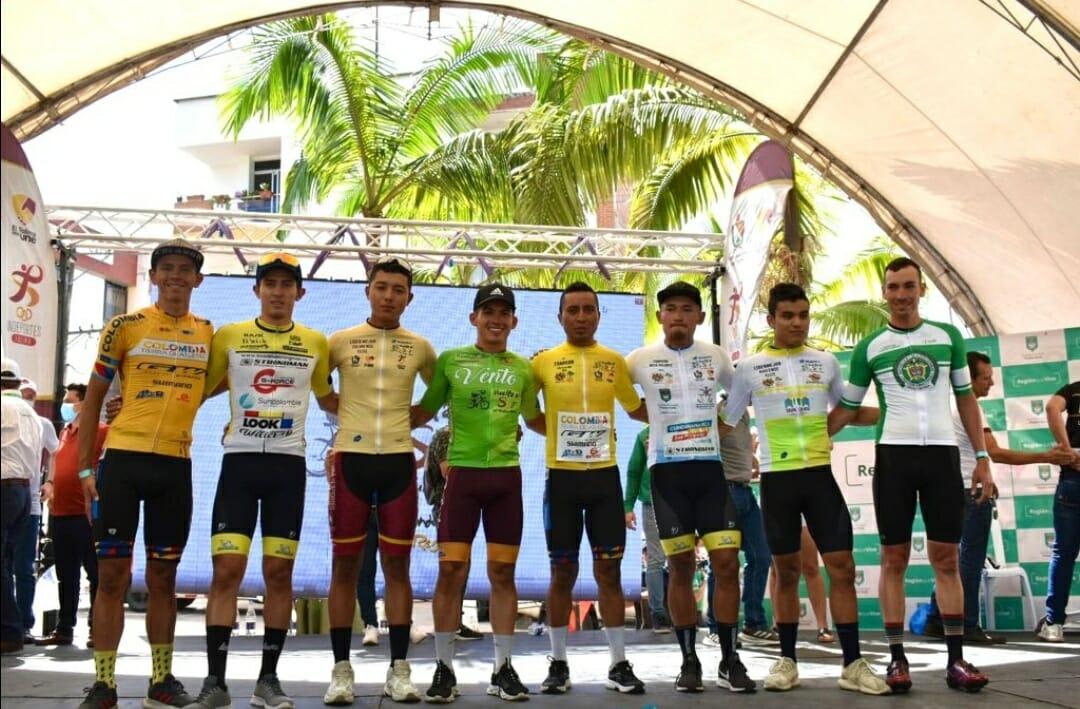 El Tolima Grande se Unió para Crecer con el Ciclismo. 1