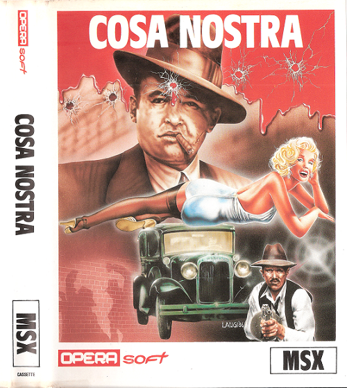 Cosa Nostra (Caratula 1) 001