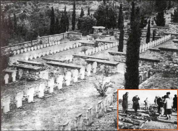 65 Χρόνια (1944-2009) από την Ομαδική Σφαγή στον Μελιγαλά