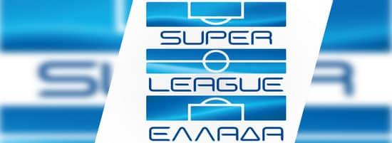 Ανακοίνωση Super League από