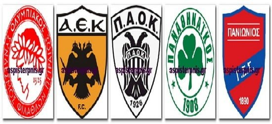 panseraikos_ Αποτελέσματα 6η αγων Super League