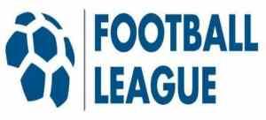 Αγώνες 3η & 4η αγων Football League-TV