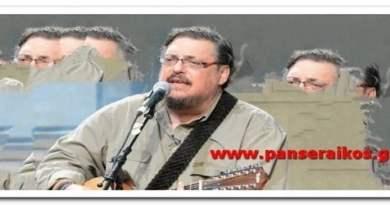 Συναυλία Λαυρέντη Μαχαιρίτσα στη Βυρώνεια