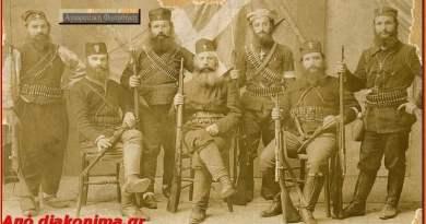 Στον Β΄ Βαλκανικό Πόλεμο _ _μακεδονομαχοι_b