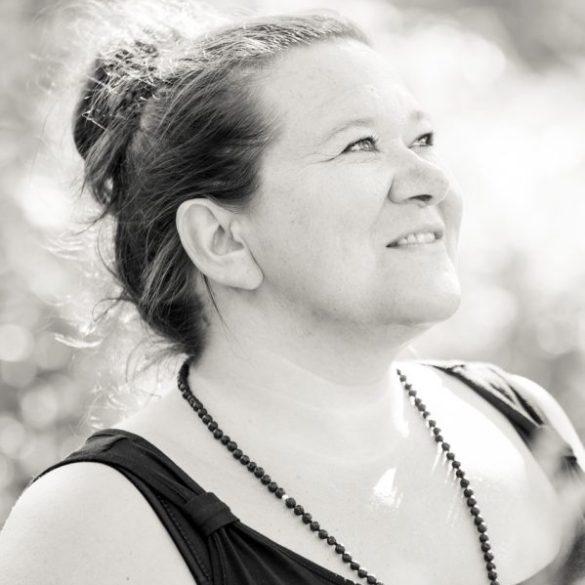 , Anja Kromer – die Gestalterin!