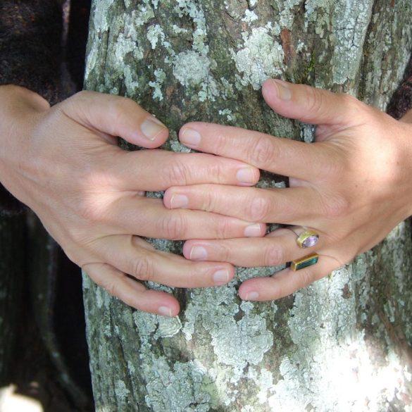 , Das Wesen der Bäume