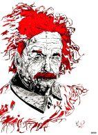 Inspirée d'Einstein