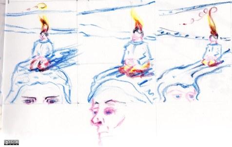 Thumbnails (Méditation) - 2
