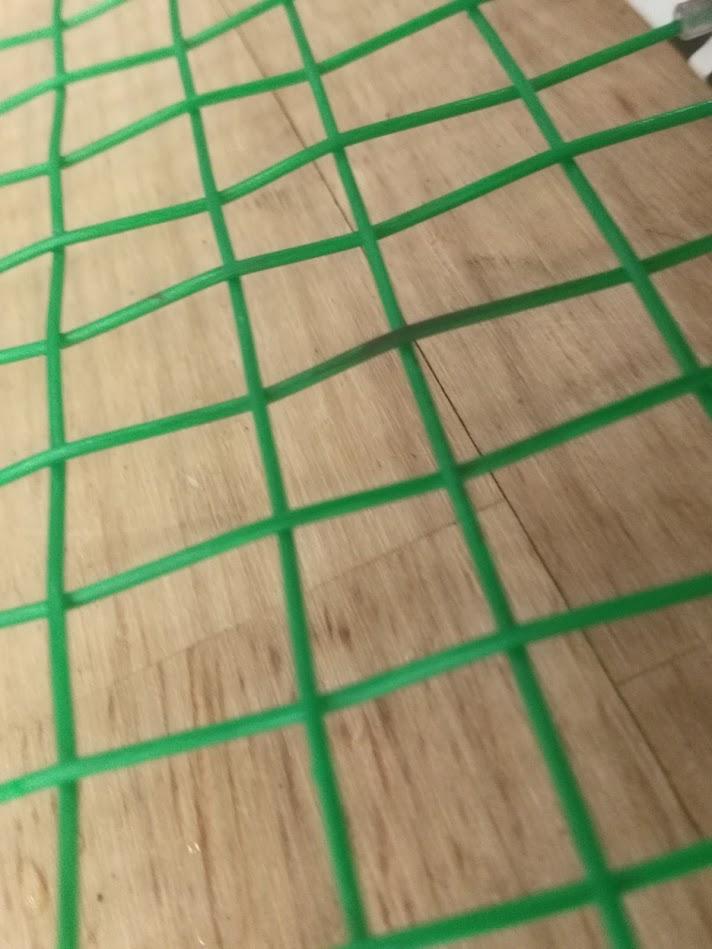 Eye Strings X.Tech Green 115mm