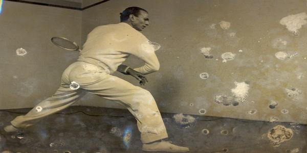 1947_Squash_Champion_Mahmoud_El_Karim