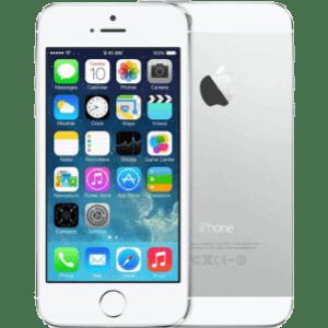 Naprawa wymiana Szybki Serwis iPhone 5s