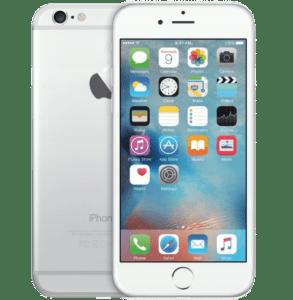 Naprawa wymiana Szybki Serwis iPhone 6