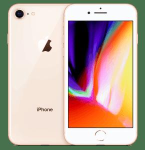 Naprawa wymiana Szybki Serwis iPhone 8
