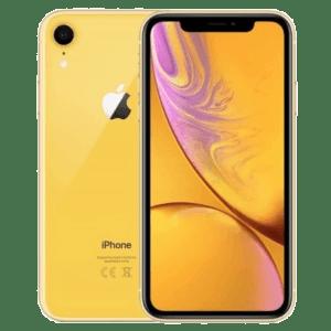 Naprawa wymiana Szybki Serwis iPhone XR