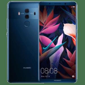 Naprawa wymiana Szybki Serwis Huawei Mate 10 Pro
