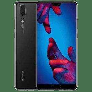 Naprawa wymiana Szybki Serwis Huawei P20