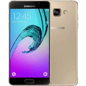 Samsung A510