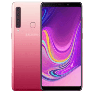 Naprawa wymiana Szybki Serwis Samsung A9