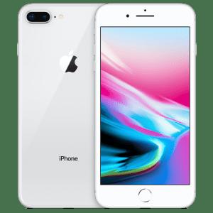 Naprawa wymiana Szybki Serwis iPhone 8 Plus