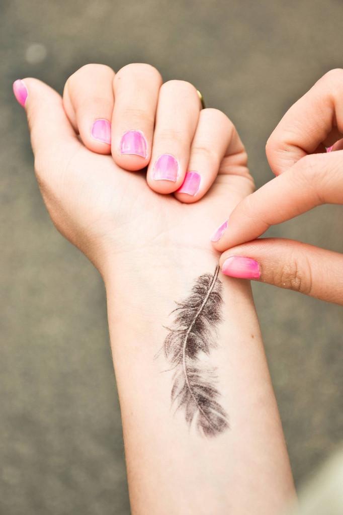 Le-tatouage-plume