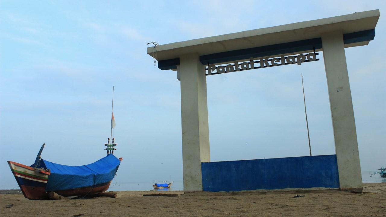 Spot Foto Kayu Unik