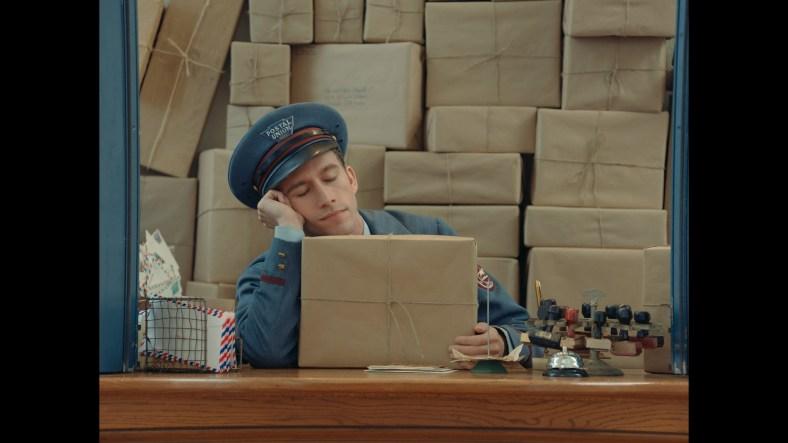 Fashion Film: The Postman Dreams