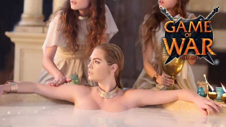 Game of War – Who I Am