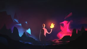 Ink, nou videoclip interactiu de Coldplay