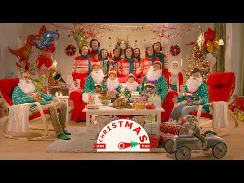 Mesura el teu esperit nadalenc: Max out your Christmas