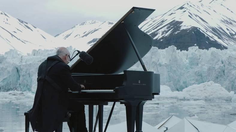 Música àrtica: Elegy for the Artic
