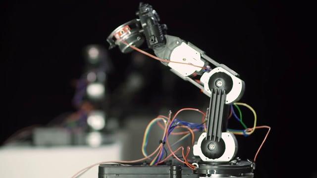 Nayral-Ro, una orquestra de robots
