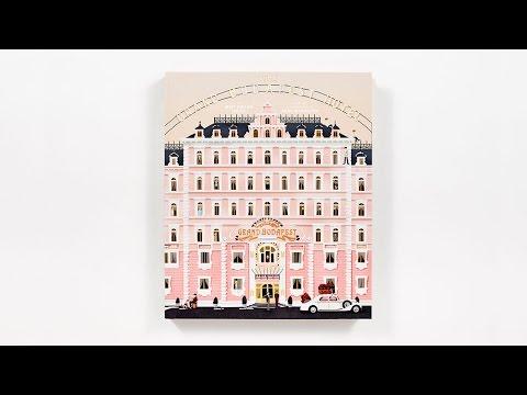 The Grand Hotel Budapest