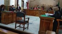 Kesal Ditagih Uang Kos, Tiga Terdakwa Pembunuh Acek Diadili di PN Medan