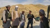 Iran Jadi Tuan Rumah Pembicaraan Afghanistan-Taliban