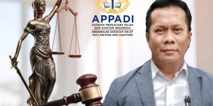 Ketum APPADI: APPADI Siap Bersinergi Dengan Ditjen Pajak dan Kementerian Keuangan