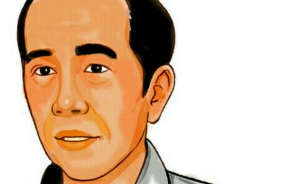 Karikatur: Waduh! Jokowi Sebut Ada yang Didik Mahasiswa Jadi Ekstrimis