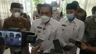 Bupati Sampang Tinjau Pelaksana P3K Guru di Tiga Lokasi