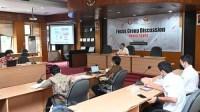 Tak Mau Kecolongan, KPID dan Stakeholder Penyiaran Jabar Kawal Revisi P3SPS