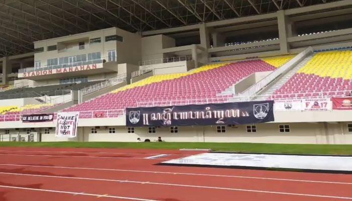 Pembukaan Liga 2 2021, Stadion Manahan Solo Dijaga 350 Aparat