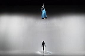 Schaubuehne am Lehniner Platz. F.I.N.D. 2016 Festival Internationale Neue Dramatik