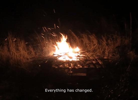 THE LAST VINNETOU | Anna Klimešová, Petr ErbesStaatsschauspiel Dresden | 2020