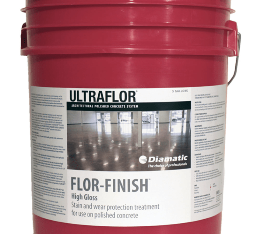 Diamatic Flor-Finish