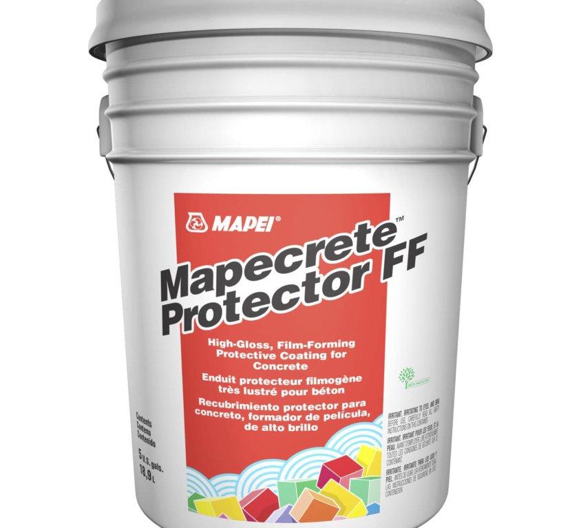 Mapei Mapecrete Protector FF 5 Gallon Pail