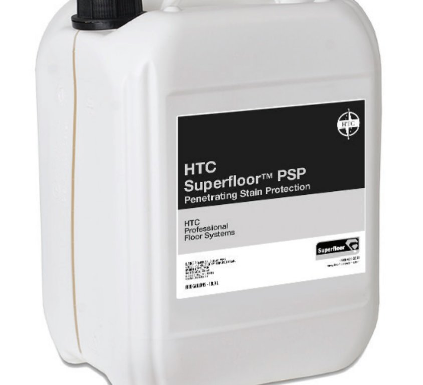 HTC – PSP Stain Protection