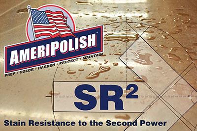 Ameripolish – SR2 Sample Size