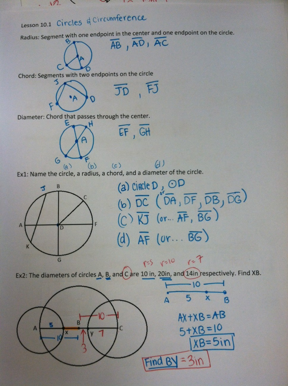 Geometry Circle Worksheets Free Library triangular prism surface ...